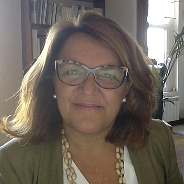 Prof. Dra. MARÍA DOLORES BOLLO AROCENA